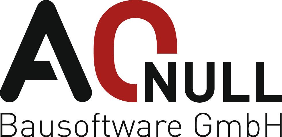 A-NULL Bausoftware Logo