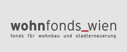 Wohnfonds Wien Logo
