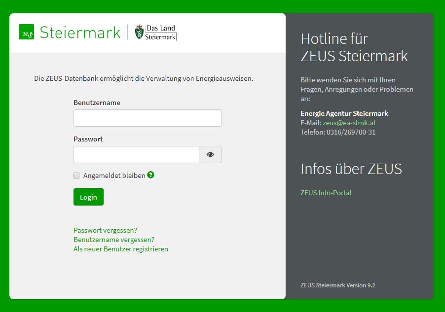 ZEUS Steiermark