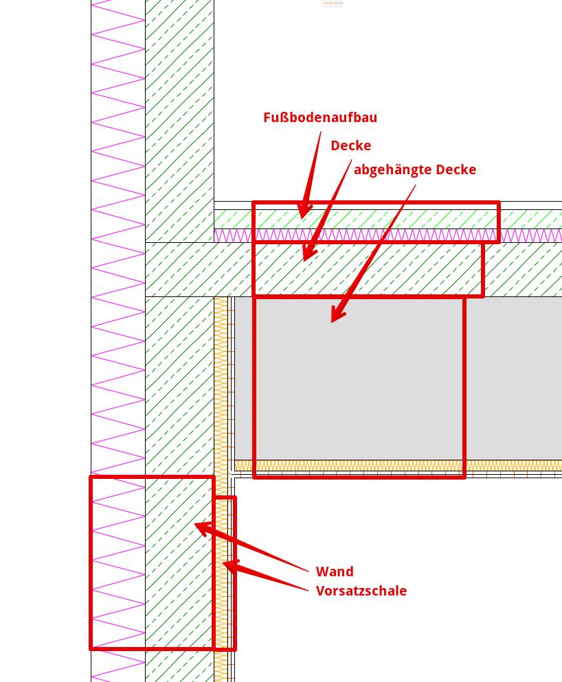 ArchiPHYSIK Addon für ARCHICAD 21 – Neu und erwähnenswert
