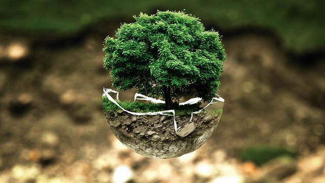 Ökoindex OI3 – Die ökologische Bewertung von Gebäuden