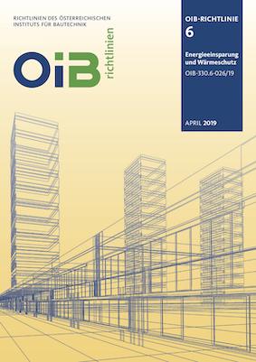 OIB Richtlinie 6 Leitfaden Energieausweis