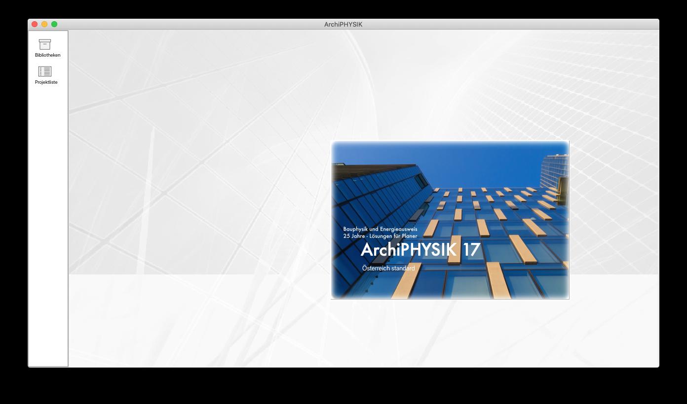 ArchiPHYSIK 17 – Neu und erwähnenswert