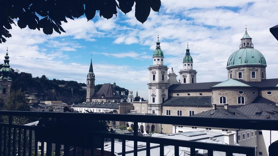 Checkliste zu ZEUS Salzburg Upload Problemen