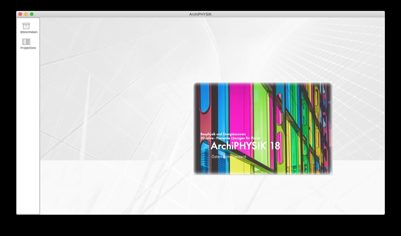 ArchiPHYSIK 18 – Neu und erwähnenswert